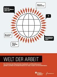 Welt der Arbeit - Broschüre