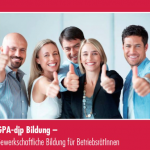 GPA-djp Bildungsprogramm