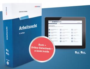 Arbeitsrecht - Lehrbuch