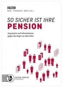 Sichere Pension