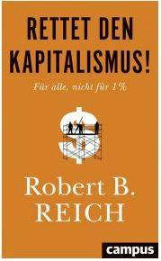 Rettet den Kapitalismus